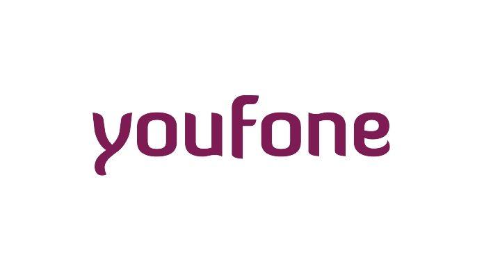 Youfone introduceert data-only abonnement met bundel van 10 GB