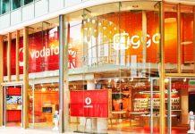 Meer data en korting bij nieuwe Vodafone-abonnementen