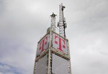 5G-ready Ranger van T-Mobile