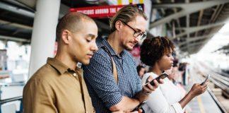 Telecomproviders gaan samen strijd aan tegen smartphonefraude