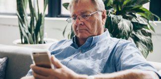 T-Mobile leert ouderen appen, videobellen en Instagrammen