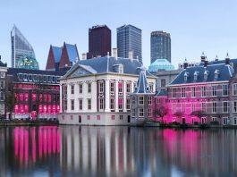 Mobiele netwerk in Den Haag als eerste stad in Nederland klaar voor 5G