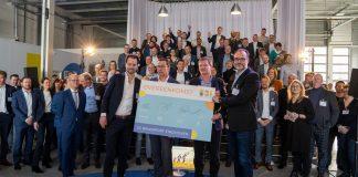 Opening 5G HUB Eindhoven biedt vooruitblik in nieuwe mobiele tijdperk