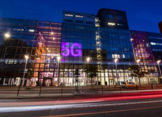 T-Mobile biedt nu landelijk 5G-dekking