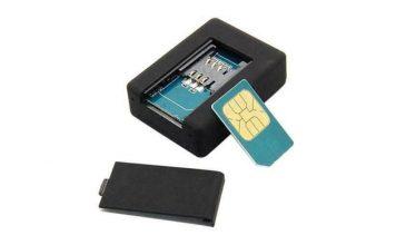Met de Mini A8 kunt u op afstand via uw smartphone stiekem gesprekken afluisteren