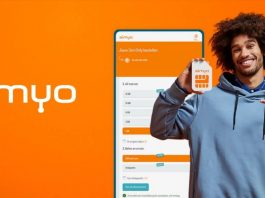 Simyo Sim Only biedt onbeperkt bellen en 15 GB data voor € 18 per maand